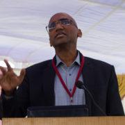 Praveen Kumar IPS